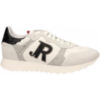 Pantofi Bărbați Pantofi sport Casual John Richmond SNEAKERS var--d-bianco