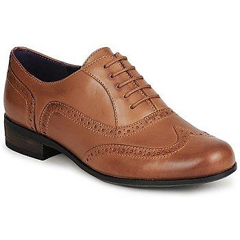 Pantofi Femei Pantofi Derby Clarks HAMBLE OAK Maro