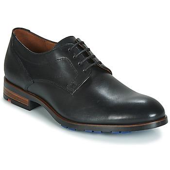 Pantofi Bărbați Pantofi Derby Lloyd JIM Negru