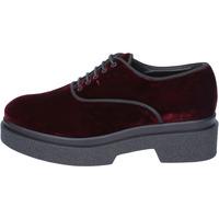 Pantofi Femei Pantofi Oxford  Jeannot Clasic BS636 Alte