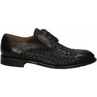 Pantofi Bărbați Pantofi Derby Calpierre INTBUF nero