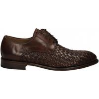 Pantofi Bărbați Pantofi Derby Calpierre INTBUF cocco