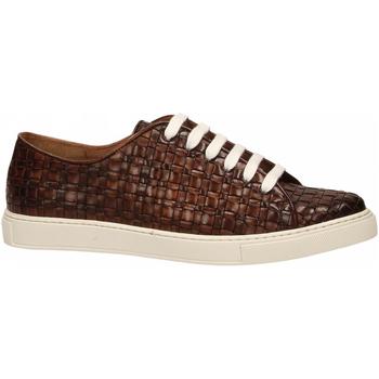 Pantofi Bărbați Pantofi sport Casual Brecos VITELLO brandy