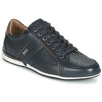 Pantofi Bărbați Pantofi sport Casual BOSS Athleisure SATURN LOWP TBPF1 Bleumarin