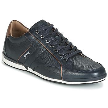 Pantofi Bărbați Pantofi sport Casual BOSS SATURN LOWP TBPF1 Albastru
