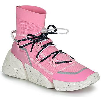 Pantofi Femei Pantofi sport stil gheata Kenzo K SOCK SLIP ON Roz
