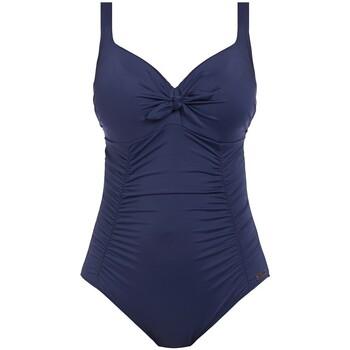 Îmbracaminte Femei Costum de baie 1 piesă  Fantasie FS6699 TWT albastru