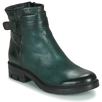 Pantofi Femei Ghete Dream in Green FOMENTANA Verde