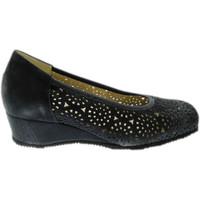 Pantofi Femei Pantofi cu toc Calzaturificio Loren LOP5423bl blu