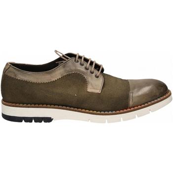Pantofi Bărbați Pantofi Derby Eveet STRINGATE foggy