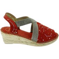 Pantofi Femei Espadrile Toni Pons TOPBREDAro rosso