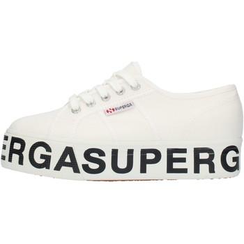 Pantofi Femei Pantofi sport Casual Superga 2790S00FJ80 White