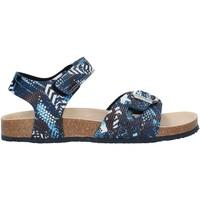 Pantofi Băieți Sandale  Pablosky 590120 Blue