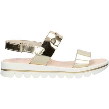Pantofi Fete Sandale  Pablosky 454985 Platinum