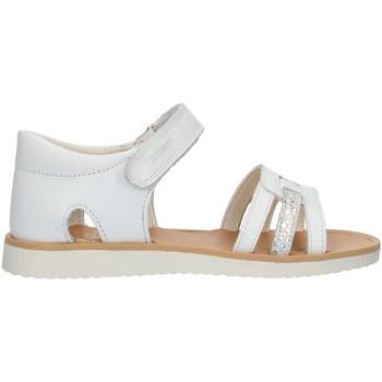 Pantofi Fete Sandale  Pablosky 030500 White