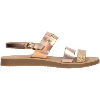 Pantofi Fete Sandale  Pablosky 453695 Pink