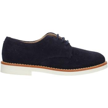 Pantofi Băieți Pantofi Derby Pablosky 708228 Blue