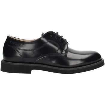 Pantofi Băieți Pantofi Derby Pablosky 708427 night blue