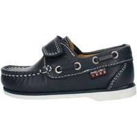 Pantofi Băieți Pantofi barcă Pablosky 121920 Blue
