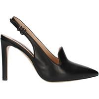 Pantofi Femei Sandale  Bacta De Toi 885 Black