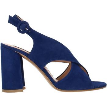 Pantofi Femei Sandale  Bacta De Toi 897 Electric blue