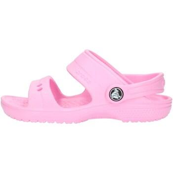 Pantofi Sandale  Crocs 200448 Carnation