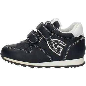 Pantofi Băieți Pantofi sport Casual NeroGiardini P724180M Blue