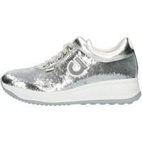 Pantofi Femei Pantofi sport Casual Agile By Ruco Line 1315 Silver