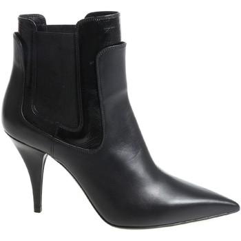 Pantofi Femei Botine Casadei 1R711L0901X536000 nero