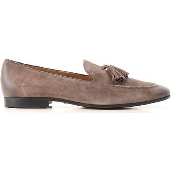 Pantofi Bărbați Mocasini Tod's XXM06B0AD800LVC417 Grigio medio