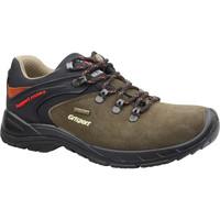 Pantofi Bărbați Drumetie și trekking Grisport Marrone Scamoscia Marron