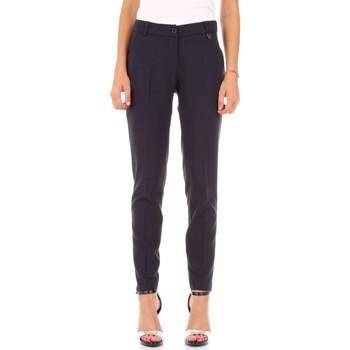 Îmbracaminte Femei Pantaloni fluizi și Pantaloni harem Fly Girl 30023-07 Blu