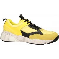 Pantofi Bărbați Pantofi sport Casual Cromier TECNOnylon yellow