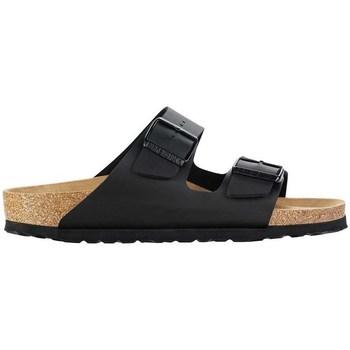 Pantofi Papuci de vară Birkenstock Arizona BS W Negre
