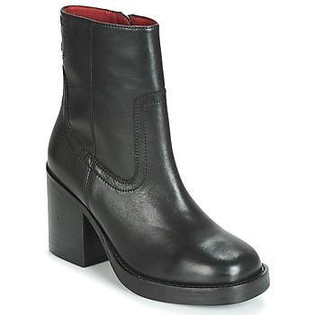 Pantofi Femei Botine Bronx BULA VARD Negru