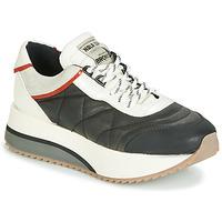 Pantofi Femei Pantofi sport Casual Bronx NOLA ISA Negru / Gri