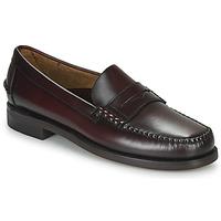 Pantofi Bărbați Mocasini Sebago CLASSIC DAN Maro