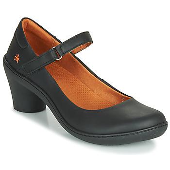 Pantofi Femei Pantofi cu toc Art ALFAMA Negru