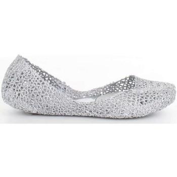 Pantofi Femei Balerin și Balerini cu curea Melissa 31512 Argento