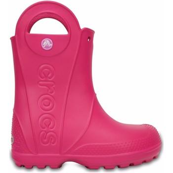 Pantofi Copii Cizme de cauciuc Crocs Crocs™ Kids' Handle It Rain Boot 13