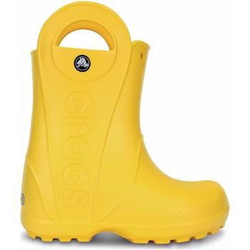 Pantofi Copii Cizme de cauciuc Crocs Crocs™ Kids' Handle It Rain Boot 4