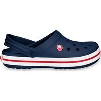 Pantofi Bărbați Saboti Crocs Crocs™ Crocband™ Navy