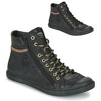 Pantofi Femei Pantofi sport stil gheata Pataugas BONO Negru