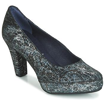 Pantofi Femei Pantofi cu toc Dorking BLSA Negru / Gri
