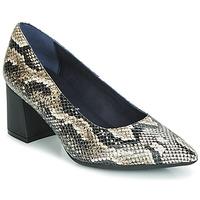 Pantofi Femei Pantofi cu toc Dorking SOFI Reptilă