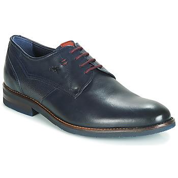 Pantofi Bărbați Pantofi Derby Fluchos OLLYMPO Albastru