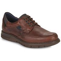 Pantofi Bărbați Pantofi Derby Fluchos CELTIC Maro