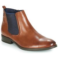 Pantofi Bărbați Ghete Fluchos HERACLES Coniac