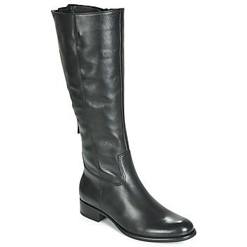 Pantofi Femei Cizme casual Gabor 3164527 Negru