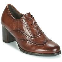 Pantofi Femei Pantofi Oxford Gabor 3524122 Maro